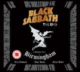 The End - (Coloured Vinyl) by Black Sabbath