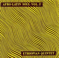 Afro Latin Soul Vols 1 & 2 by ASTATKE image