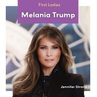 Melania Trump by Jennifer Strand