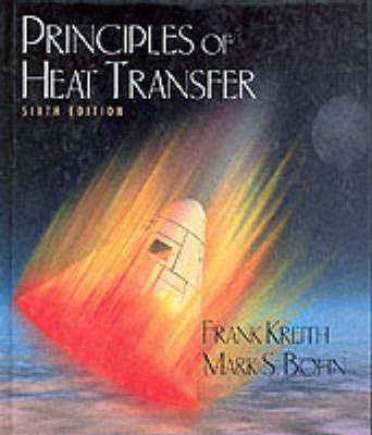 Principles of Heat Transfer by Frank Kreith image