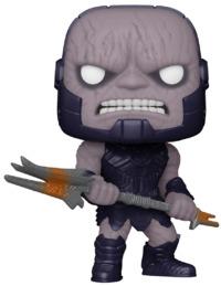Justice League (Snyder Cut): Darkseid - Pop! Vinyl Figure