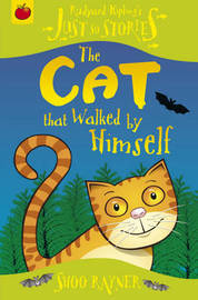 The Cat That Walked by Himself by Rudyard Kipling image