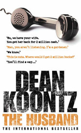 The Husband by Dean Koontz image