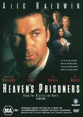 Heaven's Prisoners on DVD