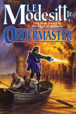 Ordermaster by L.E. Modesitt, Jr.