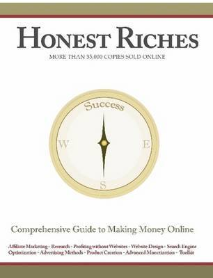 Honest Riches by Holly Mann
