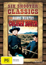 Column South on DVD