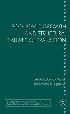 Economic Growth and Structural Features of Transition image