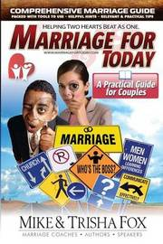 Marriage for Today by Mike Fox