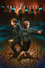 The X-Files Season 10: Volume 1 by Joe Harris