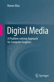 Digital Media by Elias Rimon