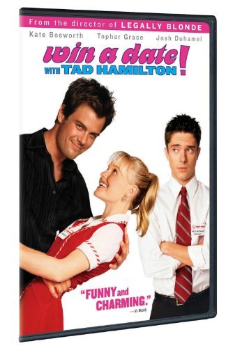 Win A Date With Tad Hamilton on DVD image