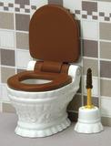 Sylvanian Families: Luxury Toilet