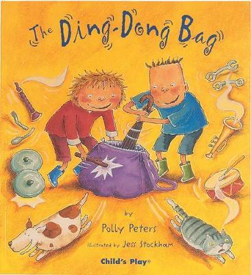 The Ding Dong Bag by Polly Peters image
