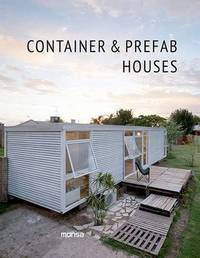 Container & Prefab Houses by Monsa