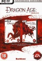 Dragon Age: Origins Ultimate Edition for PC Games