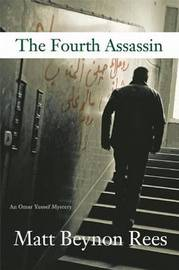 The Fourth Assassin by Matt Beynon Rees image