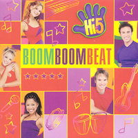 Boom Boom Beat by Hi-5