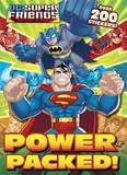 Power-Packed! by Courtney Carbone