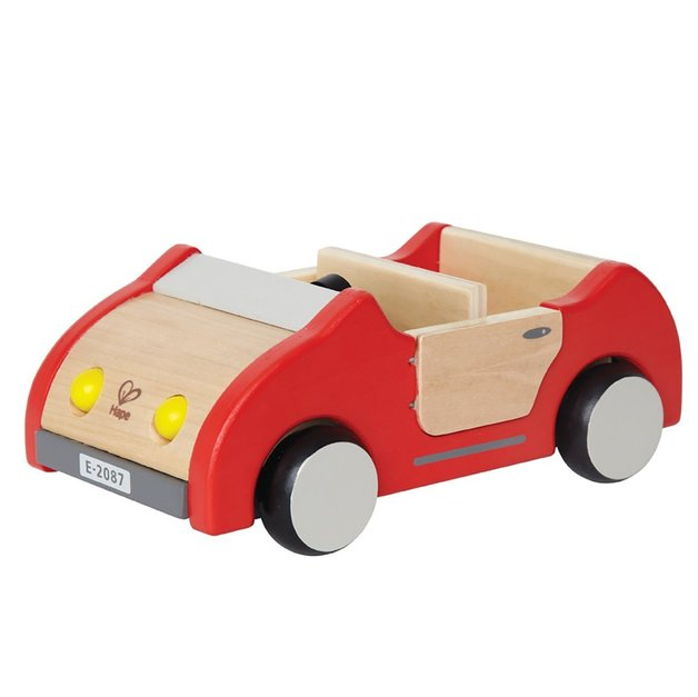 Hape: Family Car