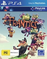 Frantics for PS4