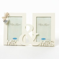 Me To You Wedding - Mr And Mrs Frame