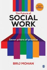 The Future of Social Work by Brij Mohan image