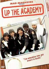 Up The Academy on DVD