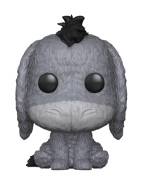 Christopher Robin - Eeyore Pop! Vinyl Figure