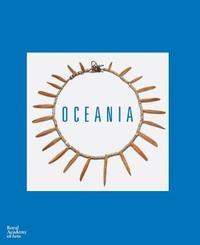 Oceania by Peter Brunt