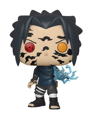 Naruto - Sasuke (Curse Mark) Pop! Vinyl Figure