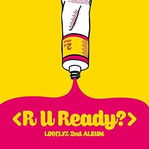 Vol.2 (R U Ready?) by LOVELYZ