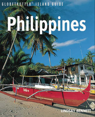 Philippines by Lindsay Bennett image