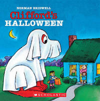 Clifford's Halloween by Norman Bridwell image