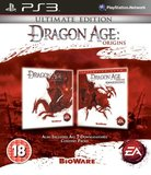 Dragon Age: Origins Ultimate Edition for PS3