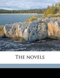 The Novels Volume 4 by Jane Austen