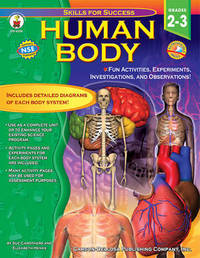 Human Body, Grades 2 - 3 by Sue Carothers