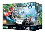 Nintendo Wii U Mario Kart 8 Premium Pack for Nintendo Wii U