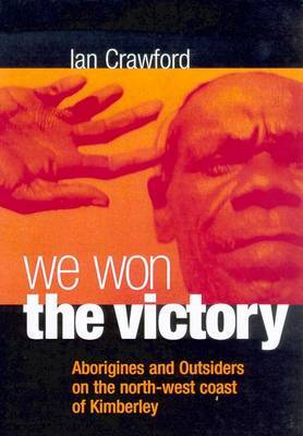 We Won The Victory by Ian Crawford image