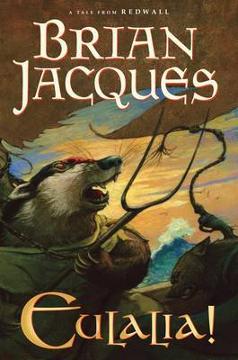 Eulalia! by Brian Jacques image