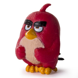 Angry Birds: Collectible Figure - Tough Red