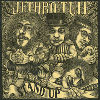 Stand Up (Steven Wilson Remix) (LP) by Jethro Tull