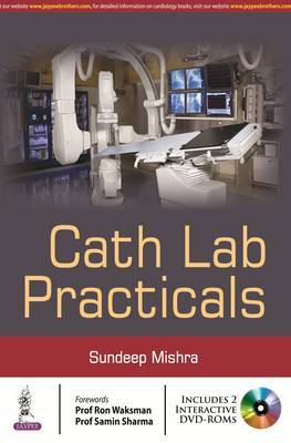 Cath-Lab Practicals by Sundeep Mishra image
