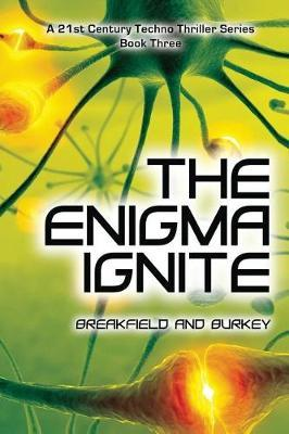 The Enigma Ignite by Charles Breakfield image