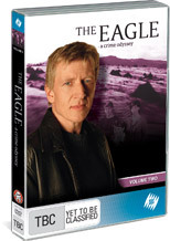 Eagle, The - A Crime Odyssey - Vol. 2 (2 Disc Set) on DVD