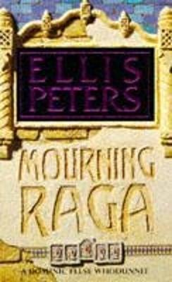 Mourning Raga by Ellis Peters image