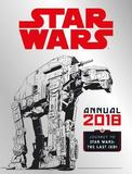Star Wars Annual 2018 by Lucasfilm Animation