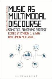 Music as Multimodal Discourse