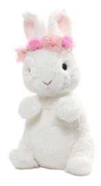 Gund: Dahlia Bunny - Mini Plush