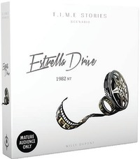 Time Stories: Estrella Drive
